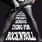 Serious thing for Rock'n'Roll