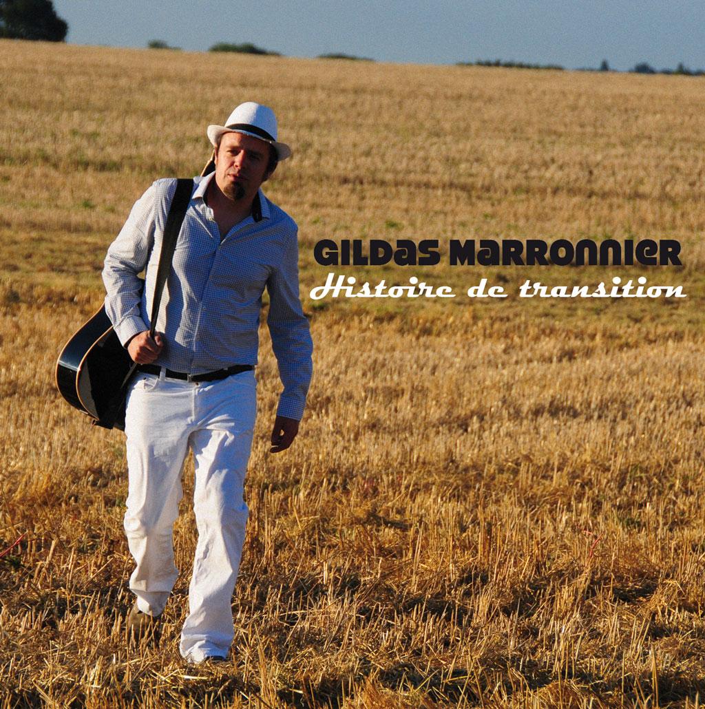 Gildas Marronnier
