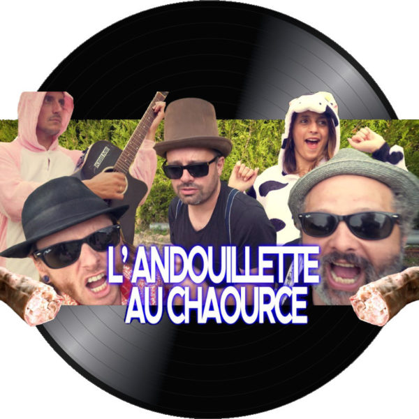 Andouillette Chaource mp3