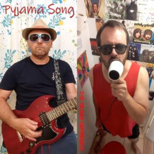 Pyjama Song Pochette